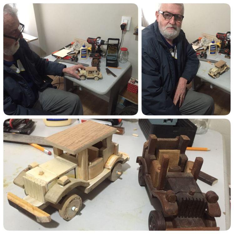 marceneiro-montagem carrinho